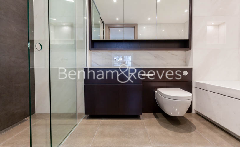 2 bedroom(s) flat to rent in Faulkner House, Fulham Reach, W6-image 8