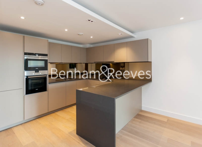 2 bedroom(s) flat to rent in Faulkner house, Fulham Reach, W6-image 2