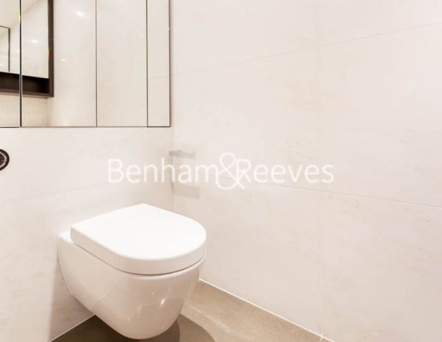 2 bedroom(s) flat to rent in Faulkner house, Fulham Reach, W6-image 4