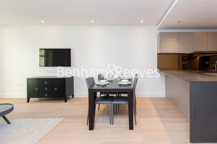 2 bedroom(s) flat to rent in Fulham Reach, Hammersmith, W6-image 3