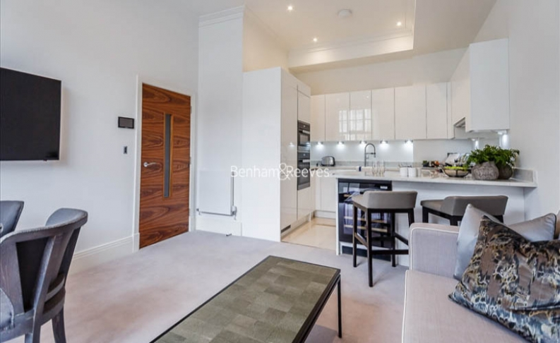 1 bedroom(s) flat to rent in Palace Wharf, Hammersmith, W6-image 3