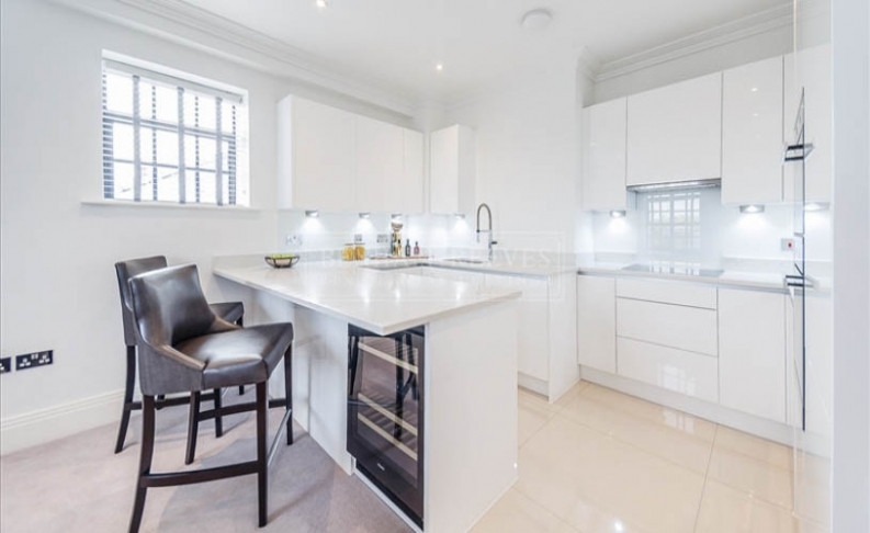 2 bedroom(s) flat to rent in Palace Wharf, Hammersmith, W6-image 2