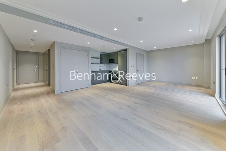 Studio flat to rent in Queens Wharf, Hammersmith, W6-image 1