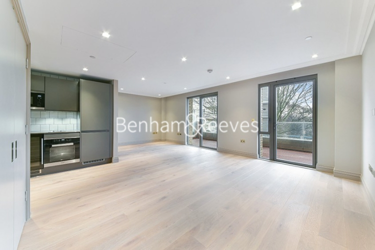 Studio flat to rent in Queens Wharf, Hammersmith, W6-image 6