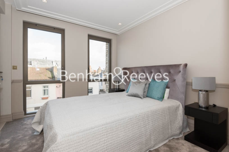 1 bedroom(s) flat to rent in Queens Wharf, Hammersmith, W6-image 4