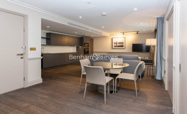 2 bedroom(s) flat to rent in Queens Wharf, Hammersmith, W6-image 3