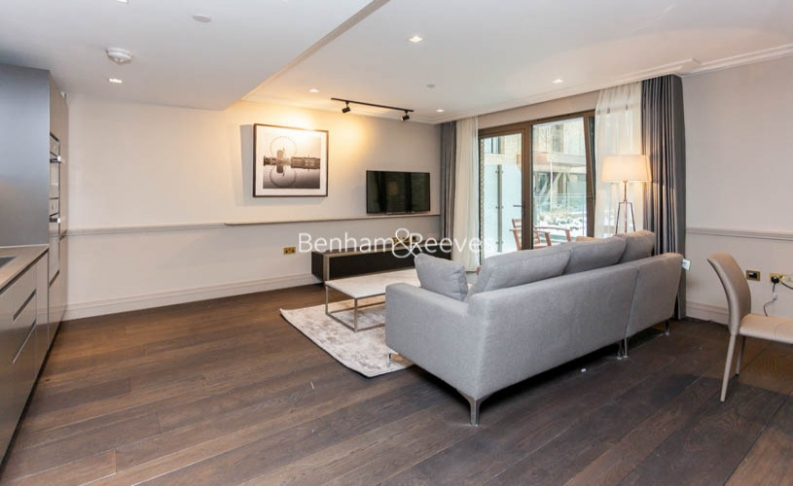 2 bedroom(s) flat to rent in Queens Wharf, Hammersmith, W6-image 7