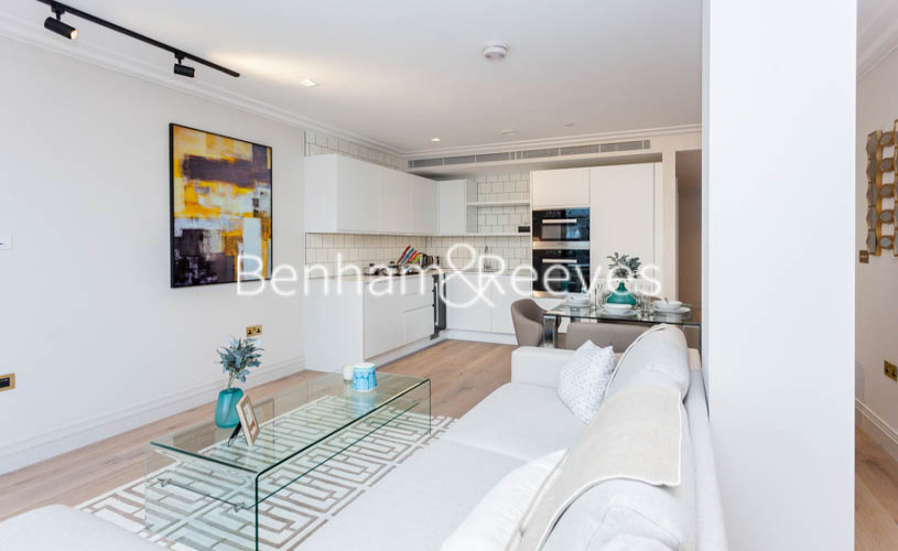 2 bedroom(s) flat to rent in Queens Wharf, Hammersmith, W6-image 14