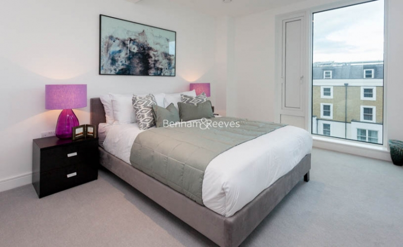 2 bedroom(s) flat to rent in Sovereign Court, Fulham, W6-image 6