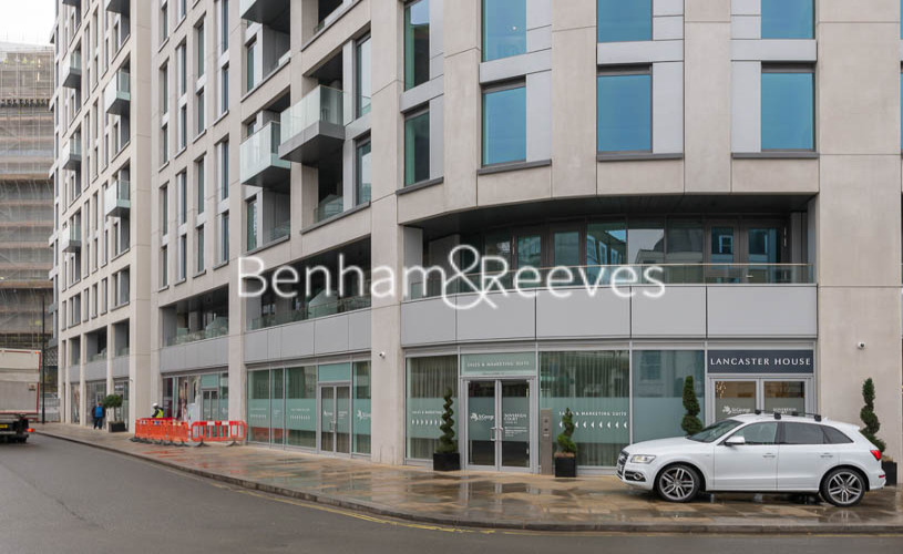 2 bedroom(s) flat to rent in Lancaster House, Sovereign Court, Hammersmith, W6-image 14