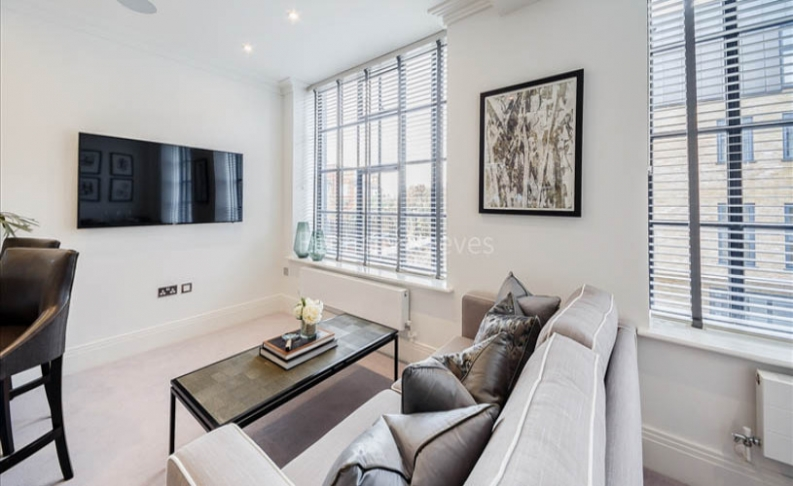 2 bedroom(s) flat to rent in Palace Wharf, Hammersmith, W6-image 1