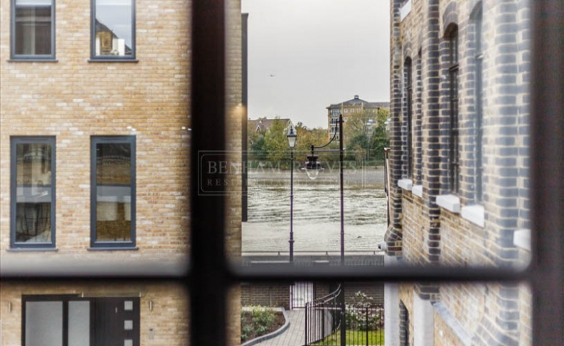 2 bedroom(s) flat to rent in Palace Wharf, Hammersmith, W6-image 8