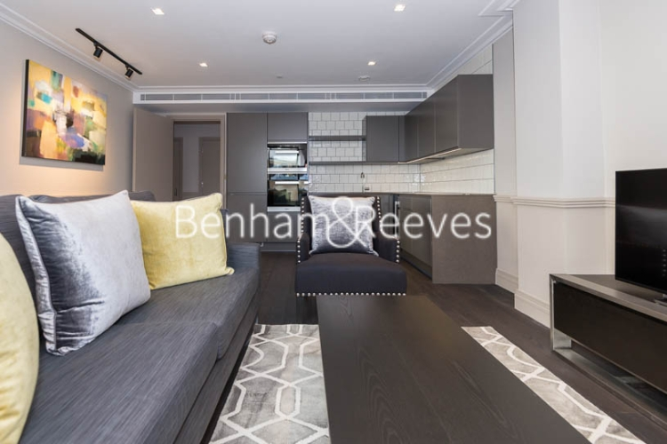 2 bedroom(s) flat to rent in Queens Wharf, Hammersmith, W6-image 10