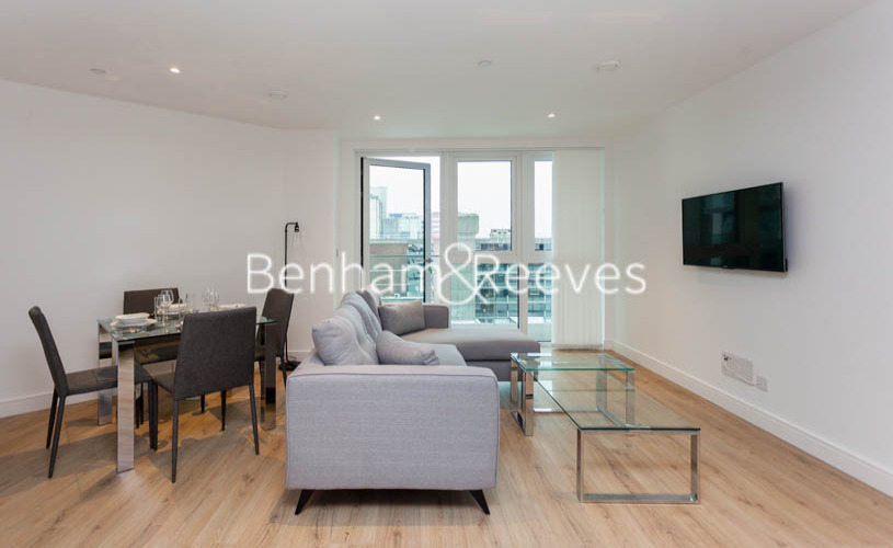 2 bedroom(s) flat to rent in Sovereign Court, Hammersmith, W6-image 13