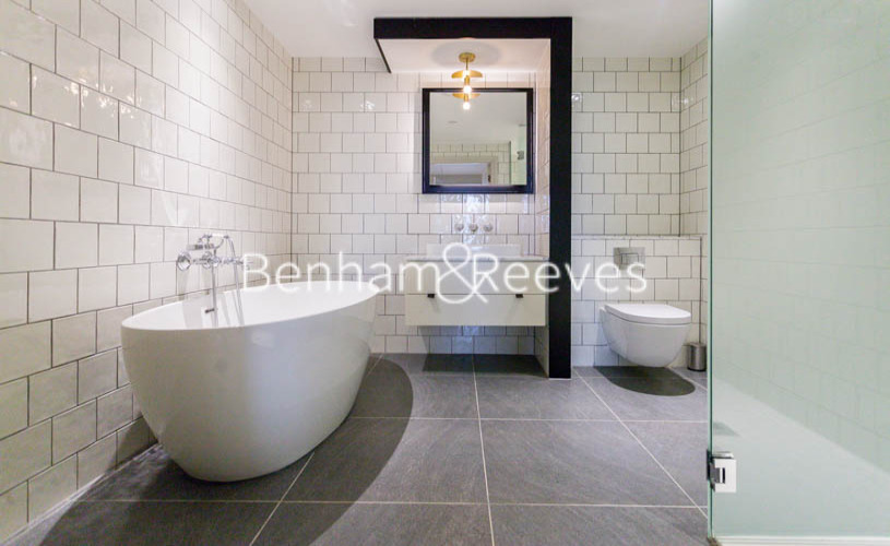 1 bedroom(s) flat to rent in Queens Wharf, Hammersmith, W6-image 5