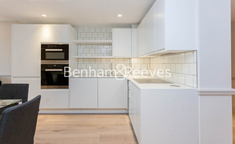 1 bedroom(s) flat to rent in Queens Wharf, Hammersmith, W6-image 9