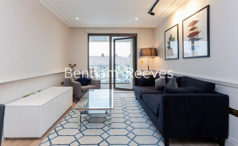 1 bedroom(s) flat to rent in Queens Wharf, Hammersmith, W6-image 17