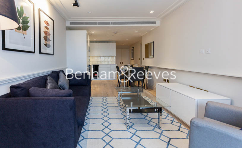 1 bedroom(s) flat to rent in Queens Wharf, Hammersmith, W6-image 18