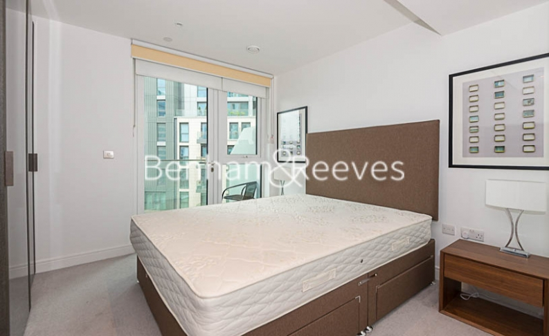 1 bedroom(s) flat to rent in Sovereign Court, Hammersmith, W6-image 4