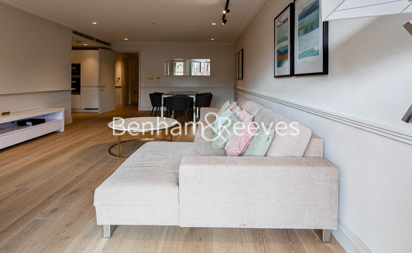 2 bedroom(s) flat to rent in Queens Wharf, Hammersmith, W6-image 13