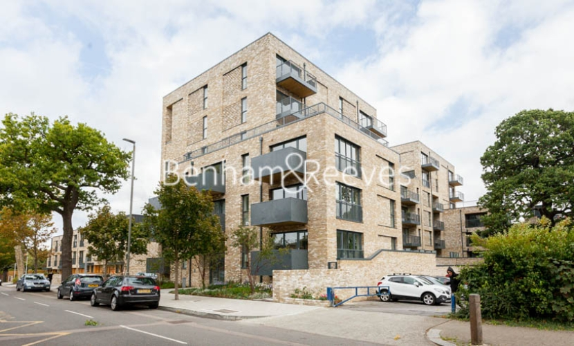 2 bedroom(s) flat to rent in Cambium, Southfields, SW19-image 6