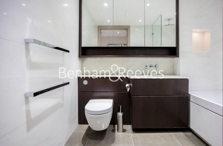 1 bedroom(s) flat to rent in Fulham Reach, Hammersmith, W6-image 4
