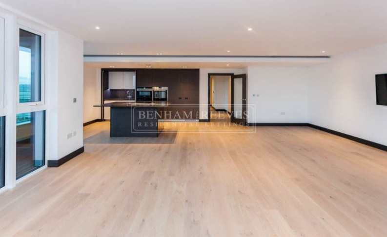 3 bedroom(s) flat to rent in Sovereign Court, Hammersmith, W6-image 4