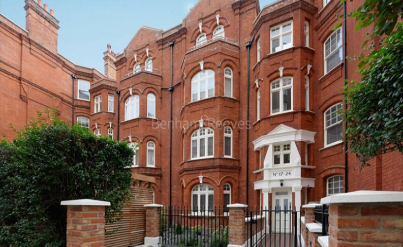 2 bedroom(s) flat to rent in Hamlet Gardens, Hammersmith, W6-image 5