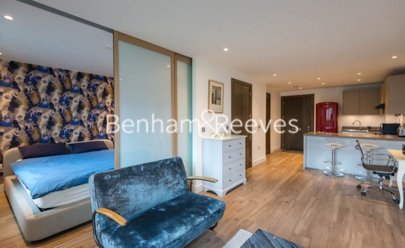 1 bedroom(s) flat to rent in Fulham Reach, Hammersmith, W6-image 7