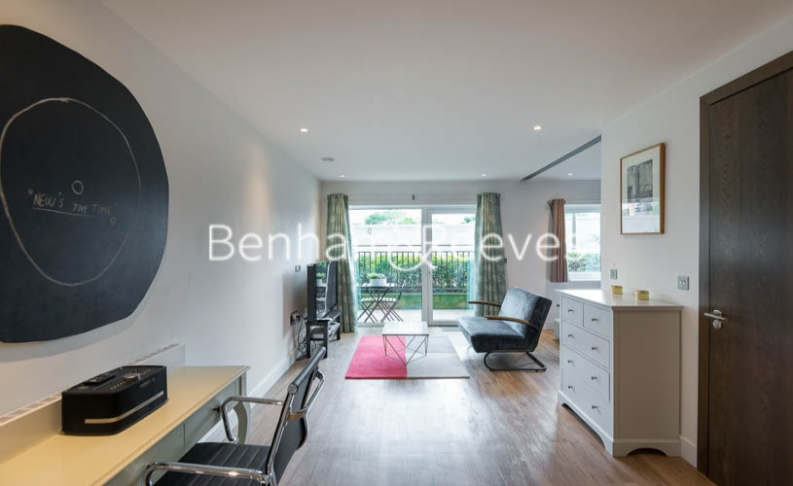 1 bedroom(s) flat to rent in Fulham Reach, Hammersmith, W6-image 10