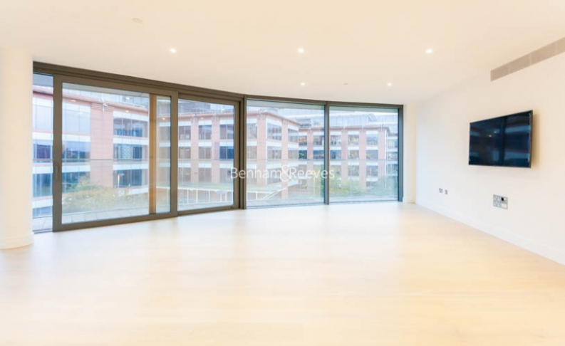 2 bedroom(s) flat to rent in Hamilton House, Fulham Reach, W6-image 3