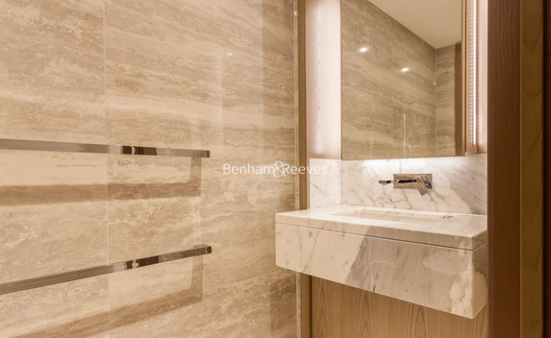 2 bedroom(s) flat to rent in Hamilton House, Fulham Reach, W6-image 11