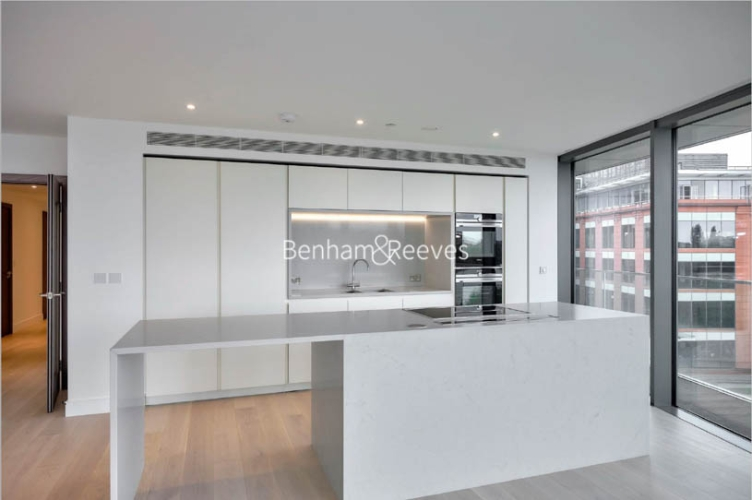 3 bedroom(s) flat to rent in Hamilton House, Fulham Reach, W6-image 2