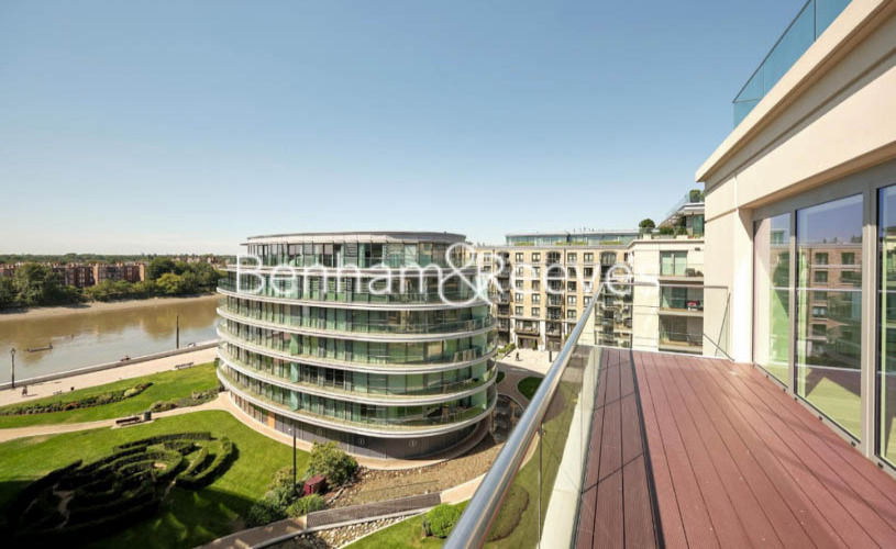 3 bedroom(s) flat to rent in Fulham Reach, Hammersmith, W6-image 6