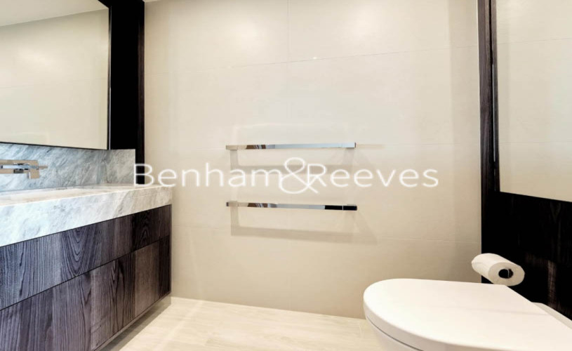3 bedroom(s) flat to rent in Fulham Reach, Hammersmith, W6-image 8