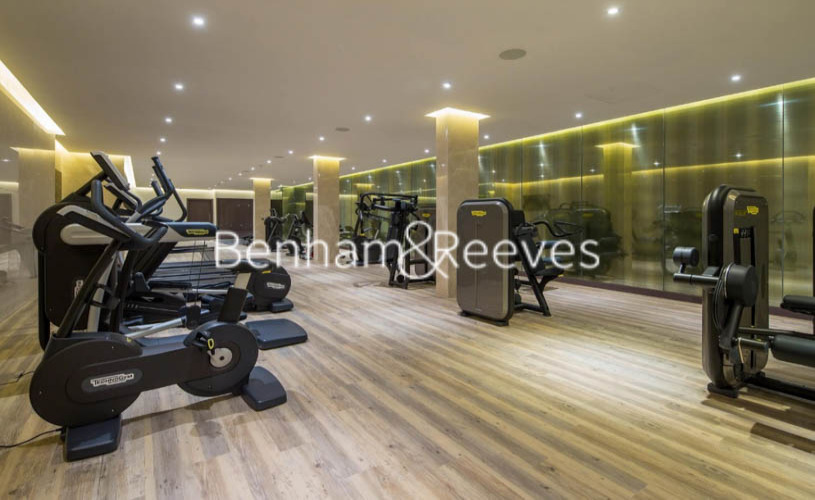 3 bedroom(s) flat to rent in Fulham Reach, Hammersmith, W6-image 14