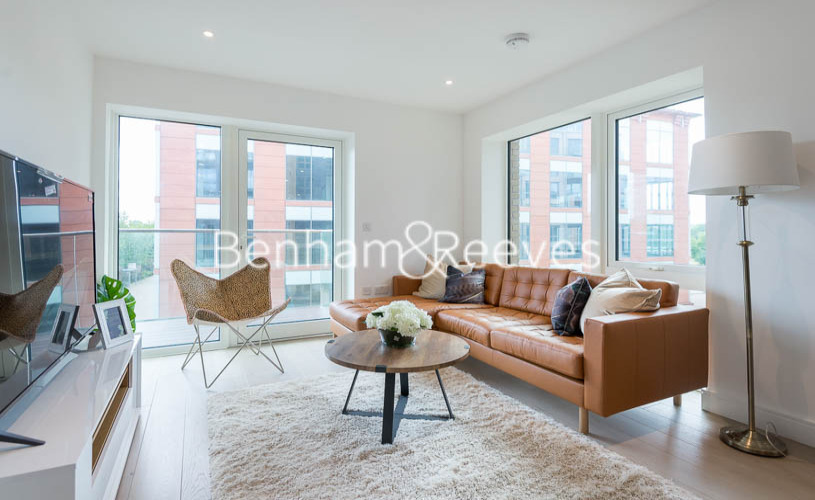 2 bedroom(s) flat to rent in Fulham Reach, Hammersmith, W6-image 1
