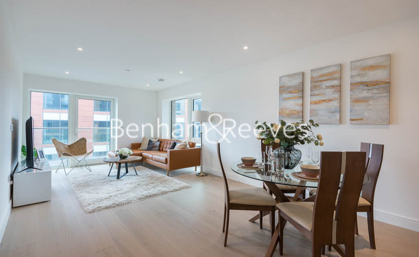 2 bedroom(s) flat to rent in Fulham Reach, Hammersmith, W6-image 18