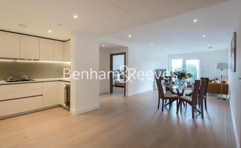 2 bedroom(s) flat to rent in Fulham Reach, Hammersmith, W6-image 19