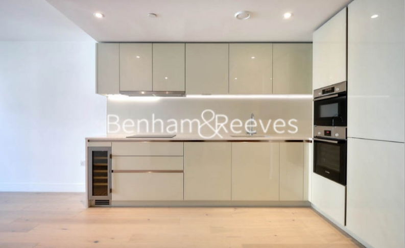 1 bedroom(s) flat to rent in Faulkner House, Tierney Lane, W6-image 2