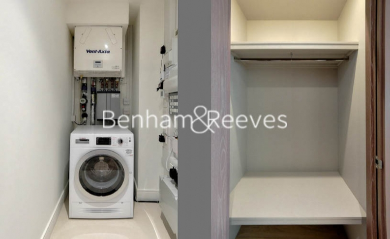 1 bedroom(s) flat to rent in Faulkner House, Tierney Lane, W6-image 5