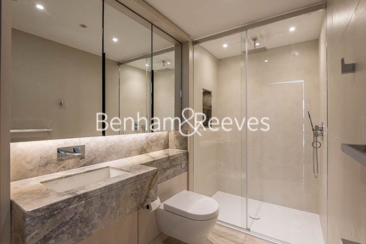 2 bedroom(s) flat to rent in Fulham Reach, Hammersmith, W6-image 9