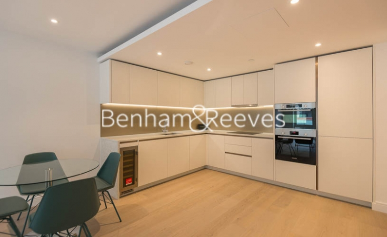 2 bedroom(s) flat to rent in Fulham Reach, Hammersmith,W6-image 2