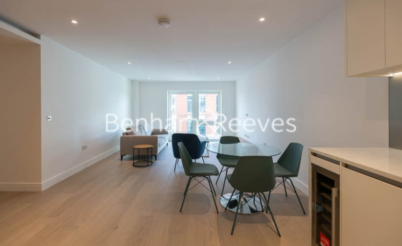 2 bedroom(s) flat to rent in Fulham Reach, Hammersmith,W6-image 3