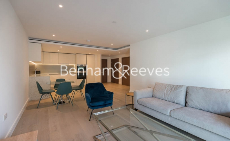 2 bedroom(s) flat to rent in Fulham Reach, Hammersmith,W6-image 7