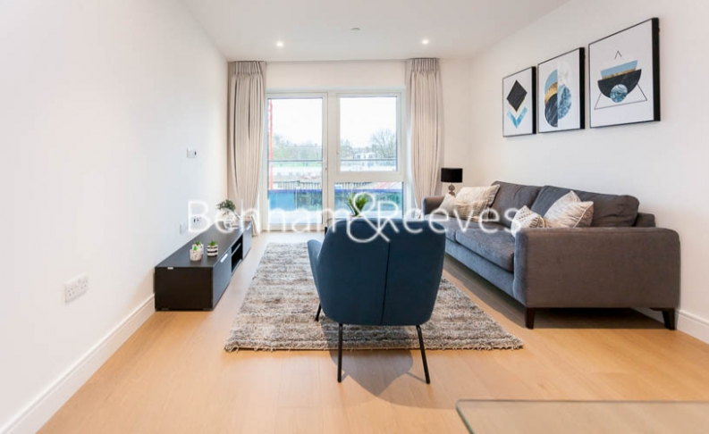 1 bedroom(s) flat to rent in Fulham Reach, Hammersmith, W6-image 11