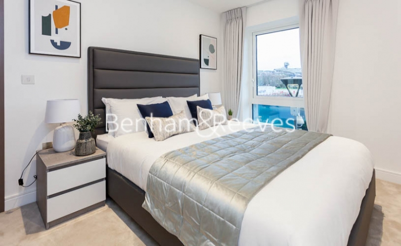 1 bedroom(s) flat to rent in Fulham Reach, Hammersmith, W6-image 12