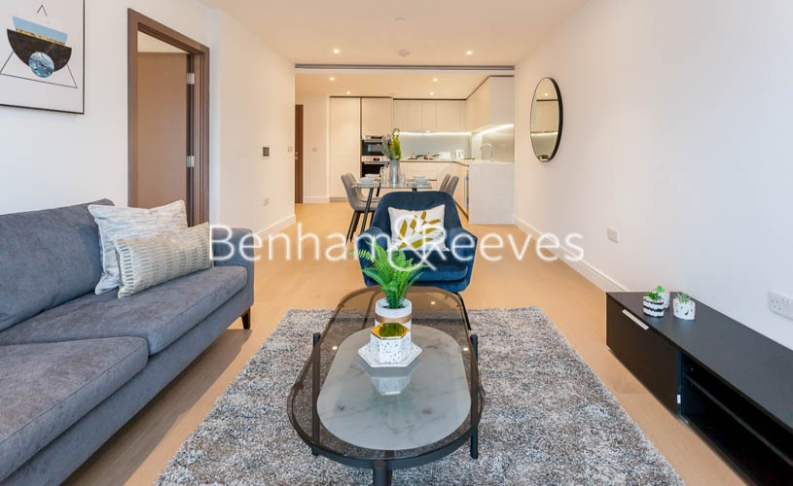 1 bedroom(s) flat to rent in Fulham Reach, Hammersmith, W6-image 13