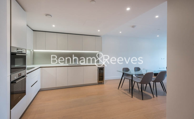 1 bedroom(s) flat to rent in Fulham Reach, Hammersmith, W6-image 14