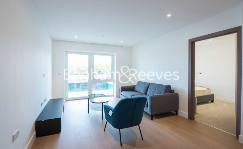 1 bedroom(s) flat to rent in Fulham Reach, Hammersmith, W6-image 15